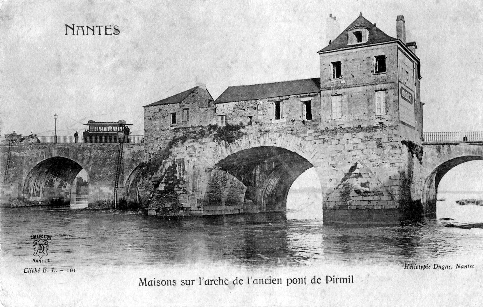 Pont de Pirmil - Wikiwand