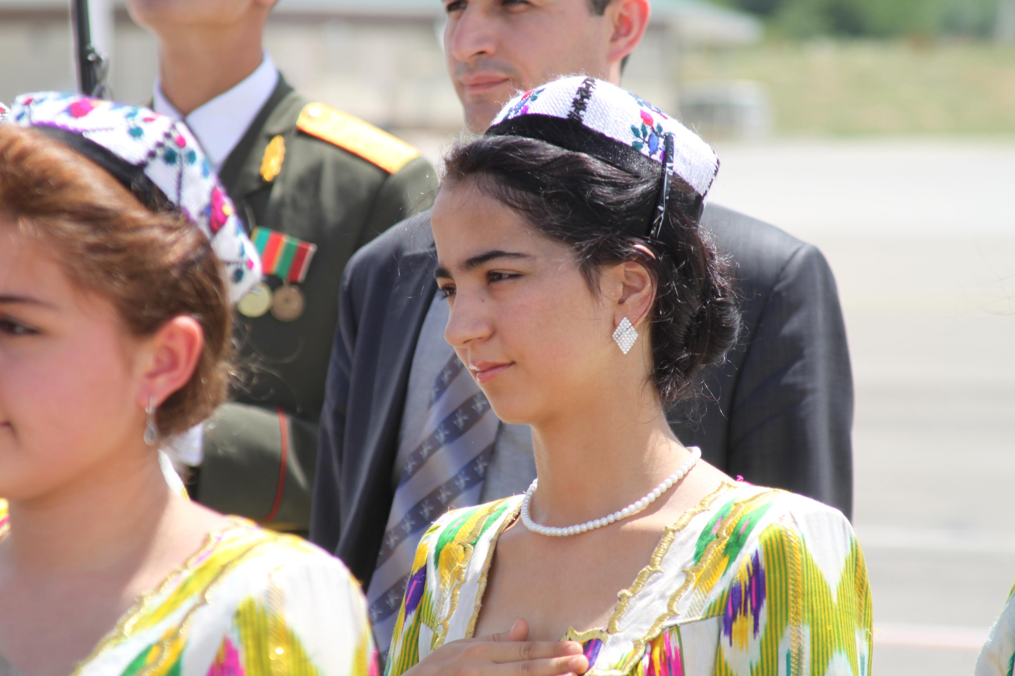Dushanbe tajikistan dating