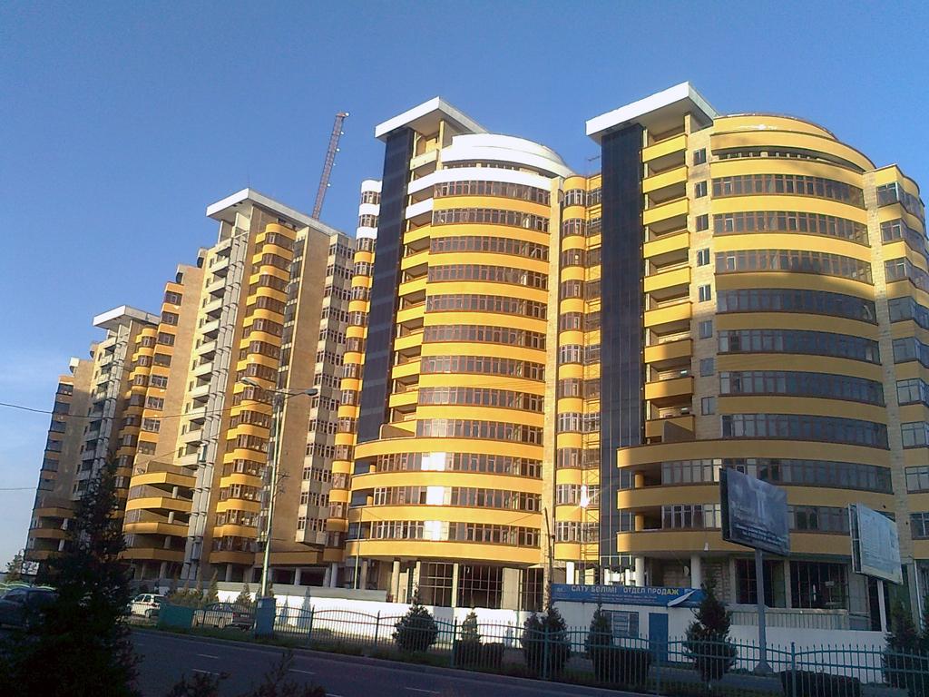 Shymkent Kazakhstan  City pictures : Dwelling Kazakhstan in Shymkent7 Wikimedia Commons