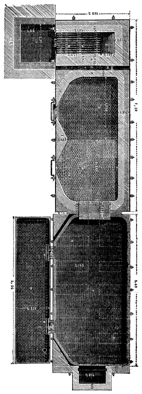 EB1911 Alkali manufacture Fig. 6. Black-ash Furnace and Boiling-down Pan.jpg