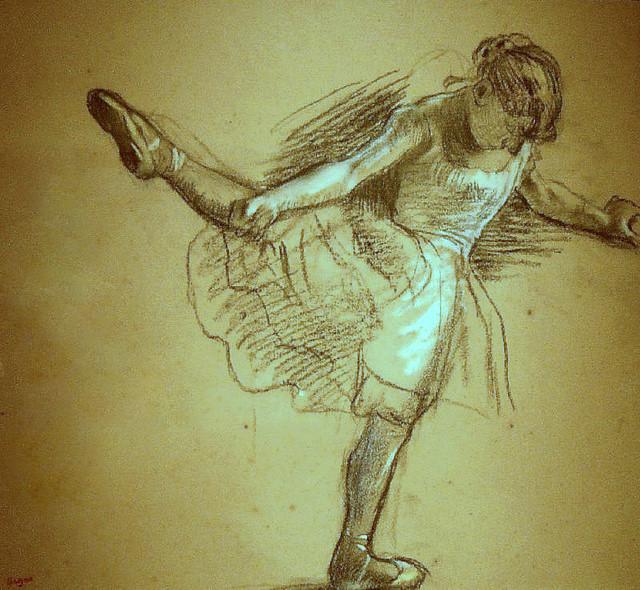 File:Edgar Degas - Danseuse debout, c. 1877.jpg