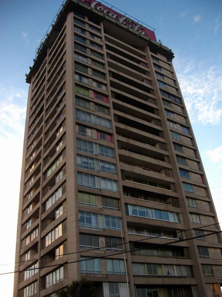 Edificio torre caupolic n wikipedia la enciclopedia libre for Piso 21 wikipedia