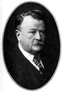 Edward B. Watson