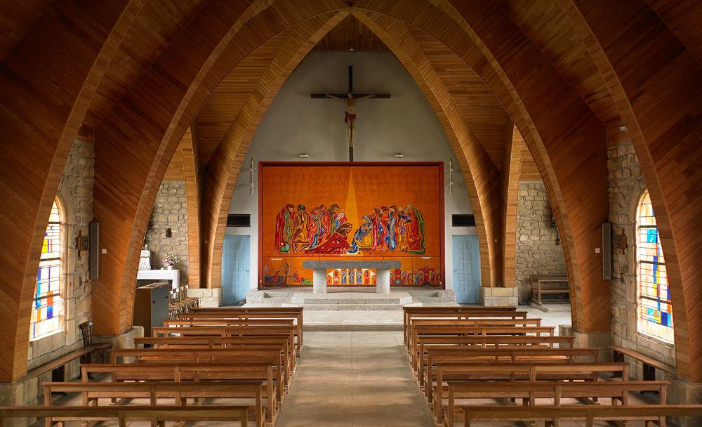 Saint tugdual wikip dia for A l interieur des gentils