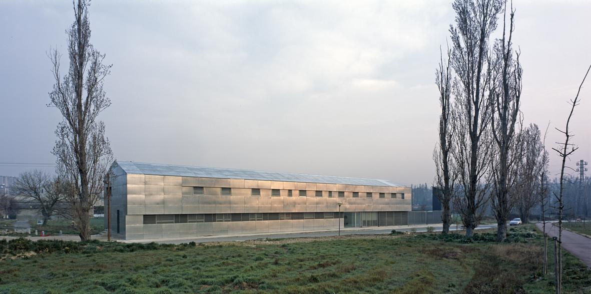 File estudio de arquitectura en cizur wikimedia commons - Estudios de arquitectura bilbao ...
