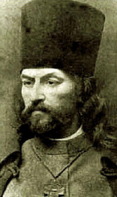 Гапон, Георгий Аполлонович — Википедия