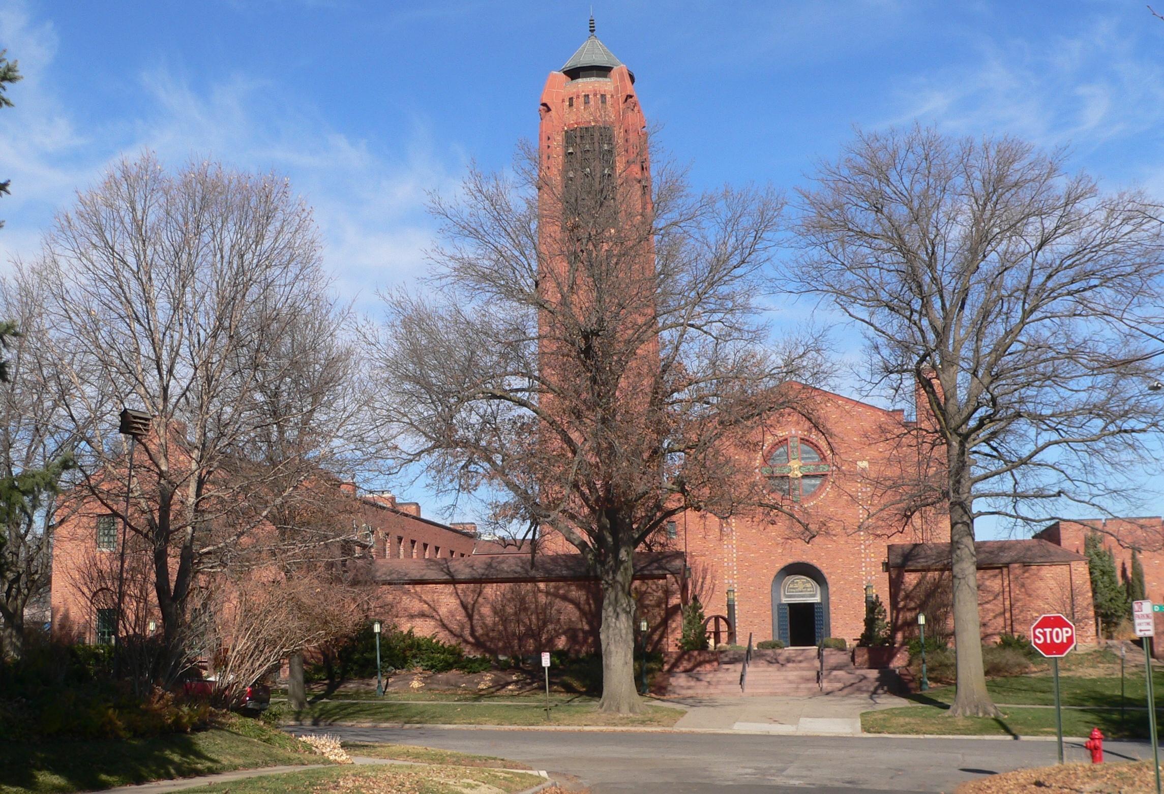 File First Plymouth Church Lincoln Nebraska Jpg