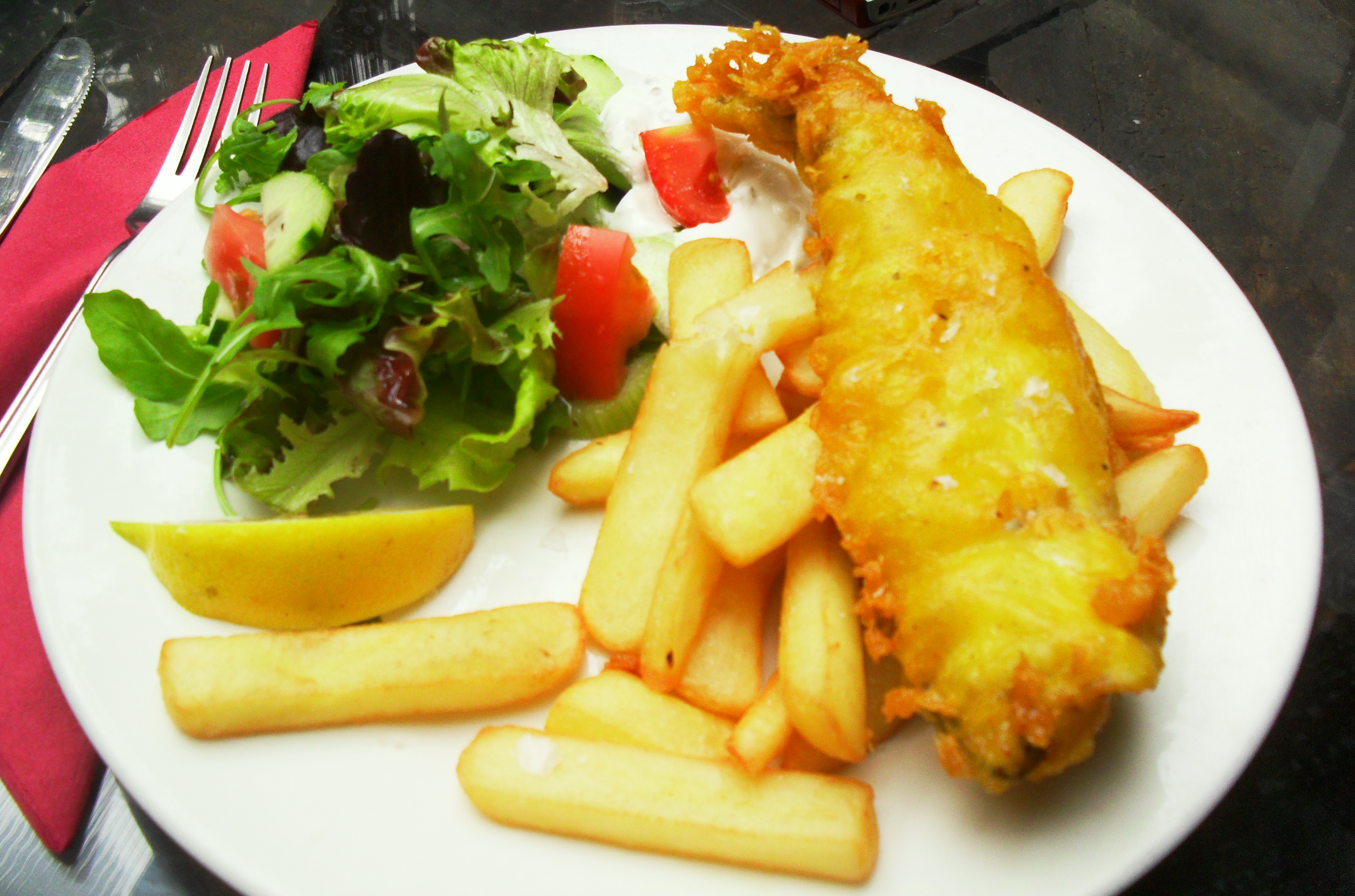 Fish And Chips Wikiwand