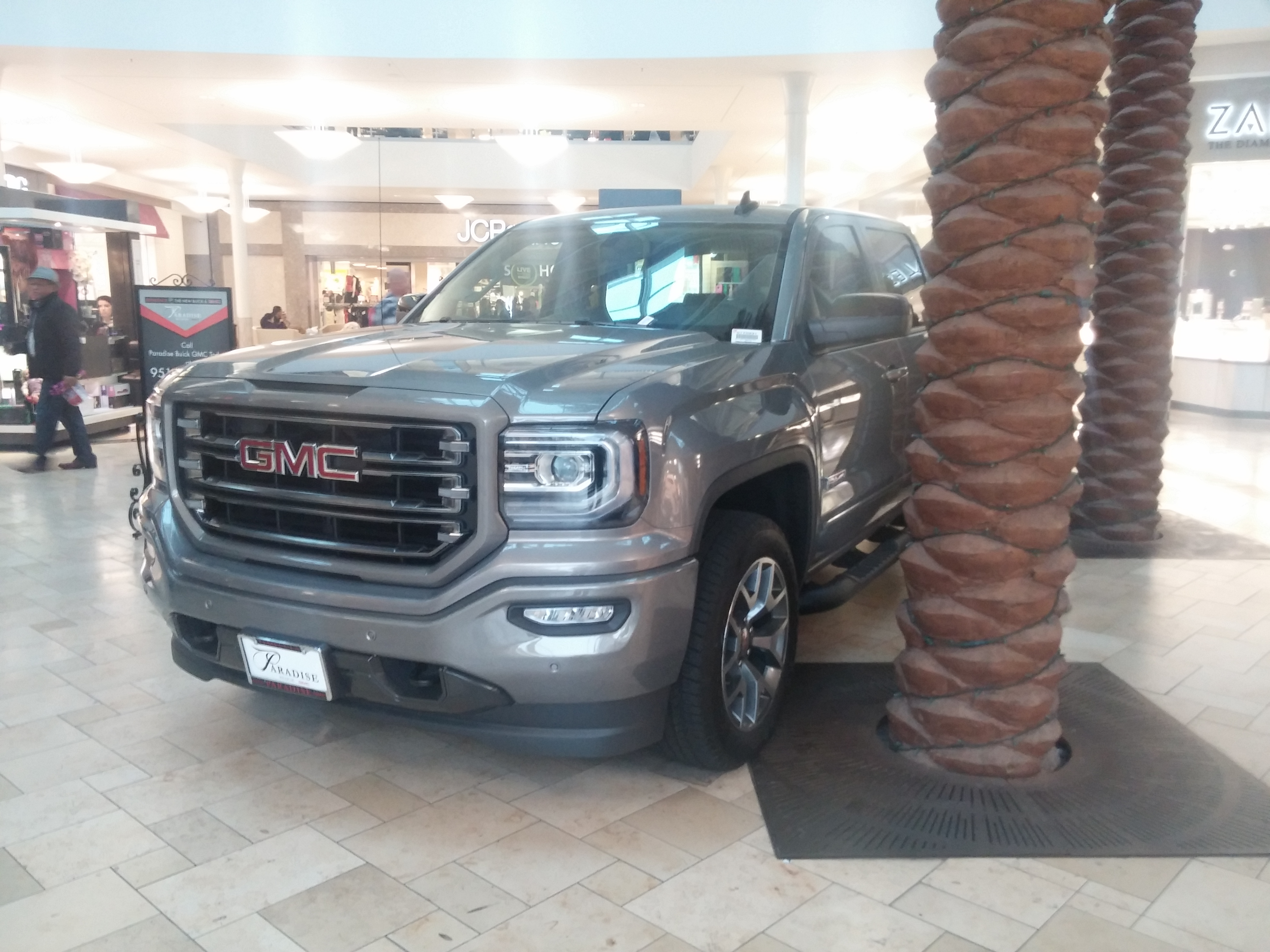 money truck hd pickup cars story gmc capable sierra comfortable is