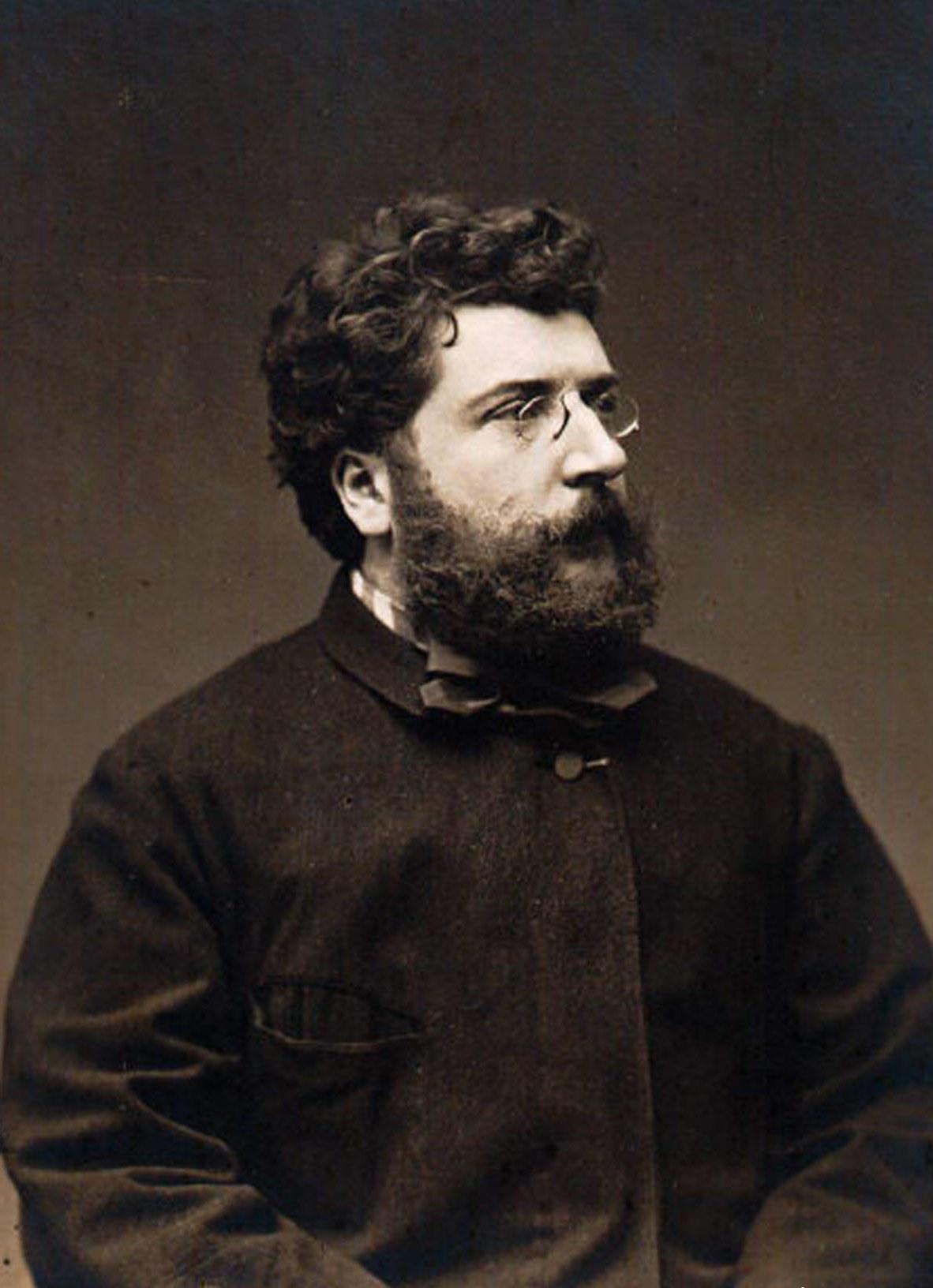 Georges Bizet - Les Pêcheurs De Perles Höhepunkte