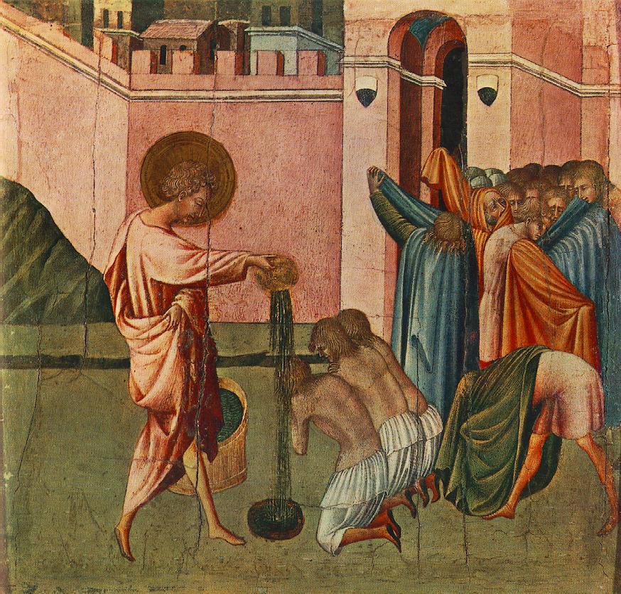 Giovanni di paolo wikipedia for The giovanni