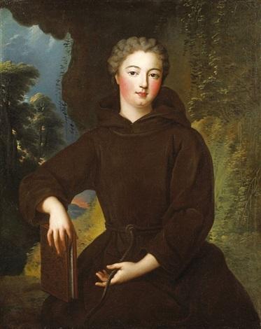 File:Gobert, workshop - Mademoiselle de Charolais as penitent.jpg