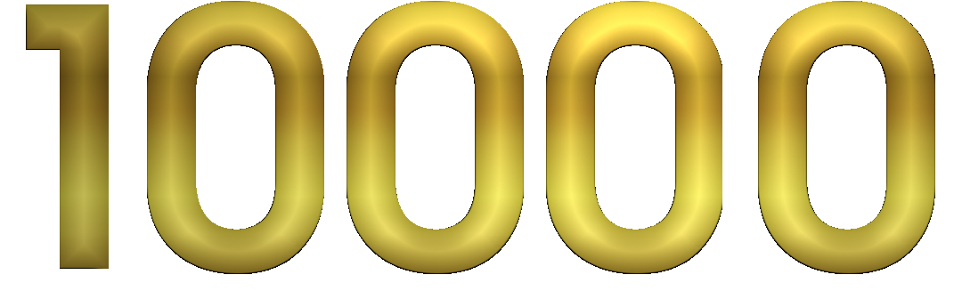 File:Golden number 10000.png - Wikimedia Commons