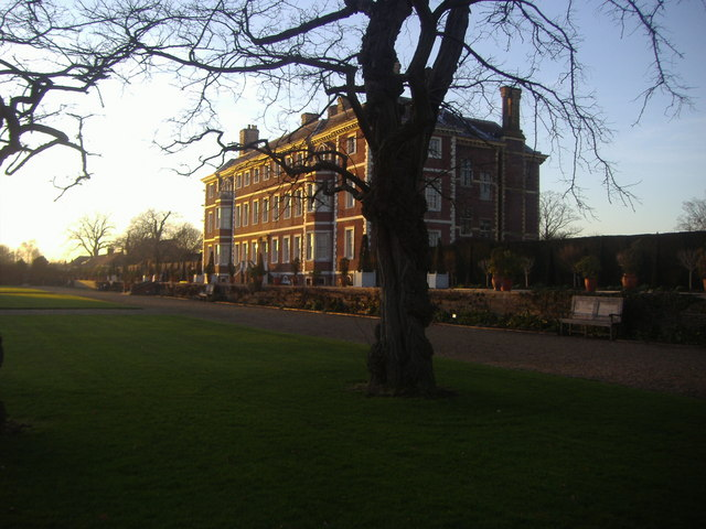 Ham House - geograph.org.uk - 1079251