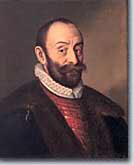 Hans Fugger German businessman (1531-1598)