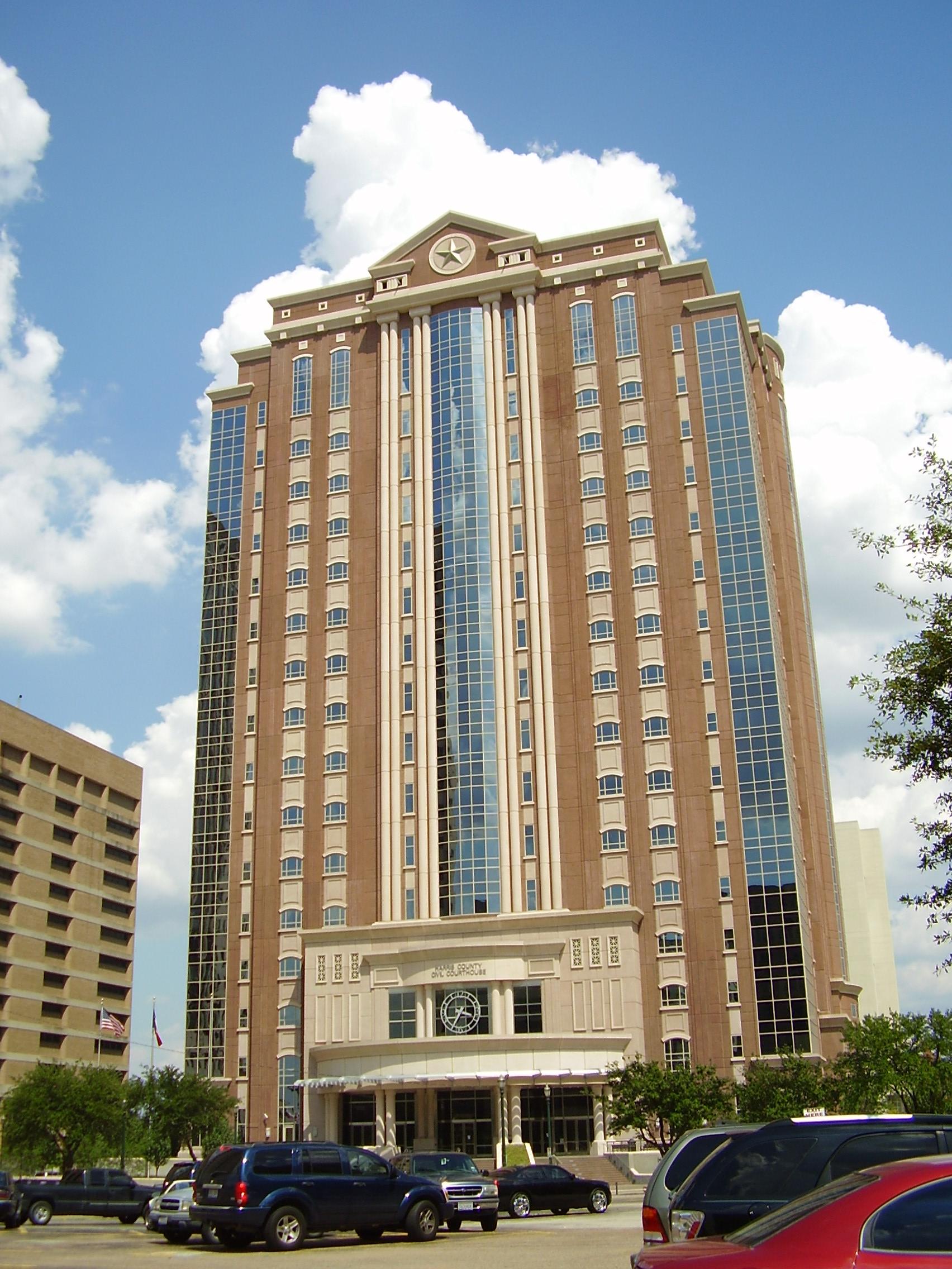 Judiciary of Texas | Wiki | Everipedia