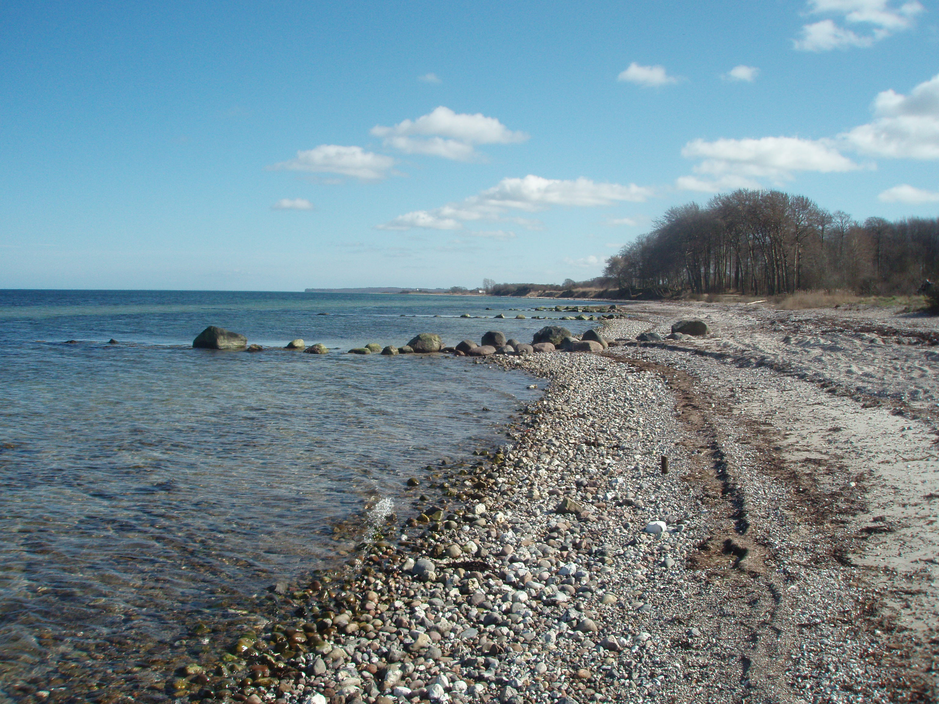 find dansk strand