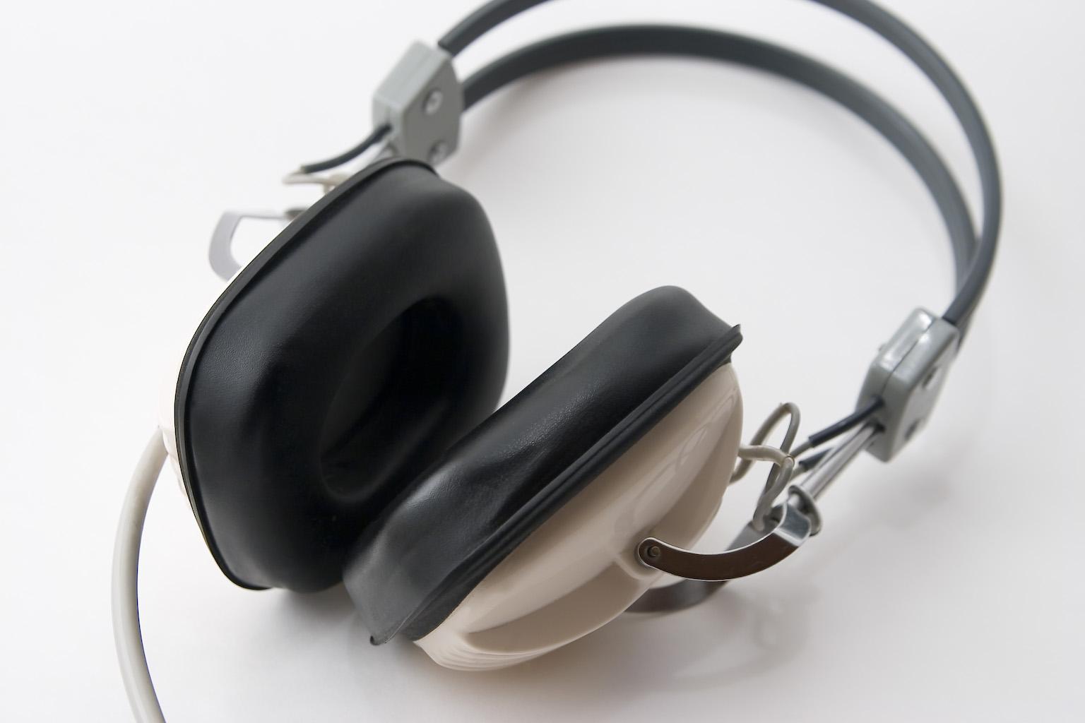 Casque audio — Wikipédia