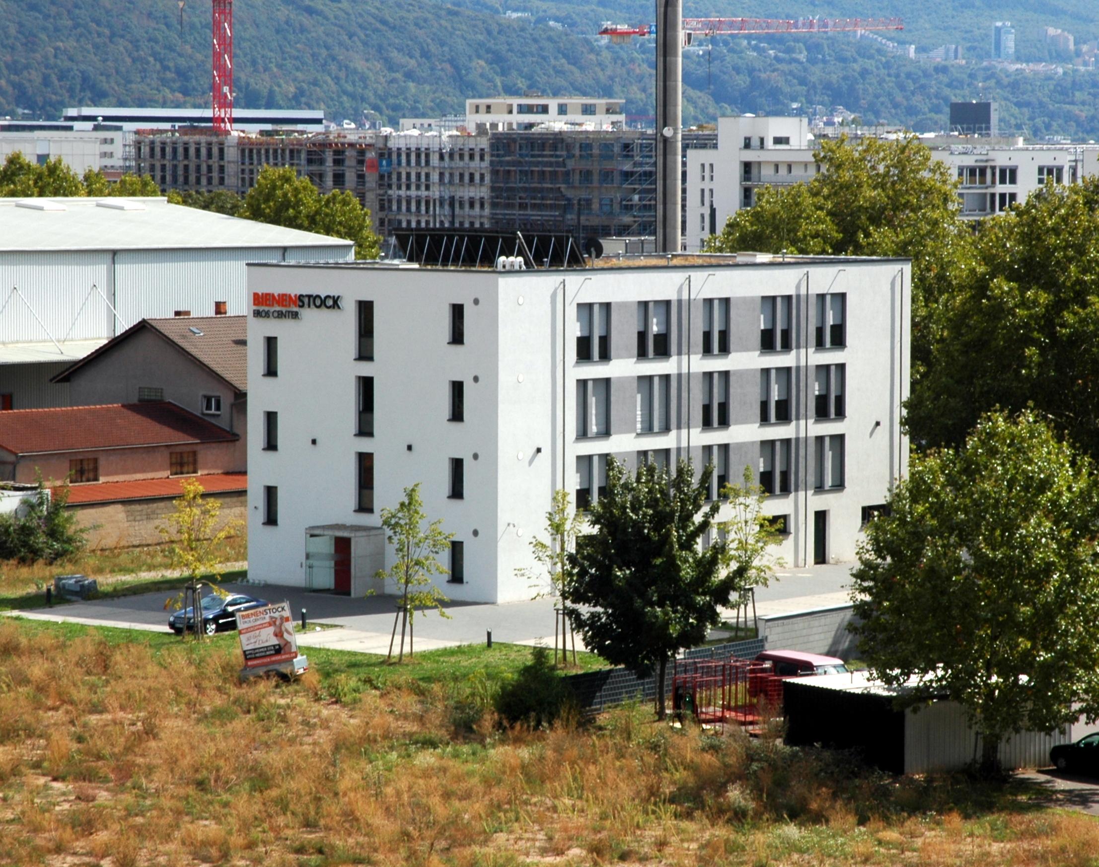 eroscenter heidelberg