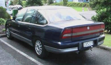 Holden Cars For Sale In Melbourne