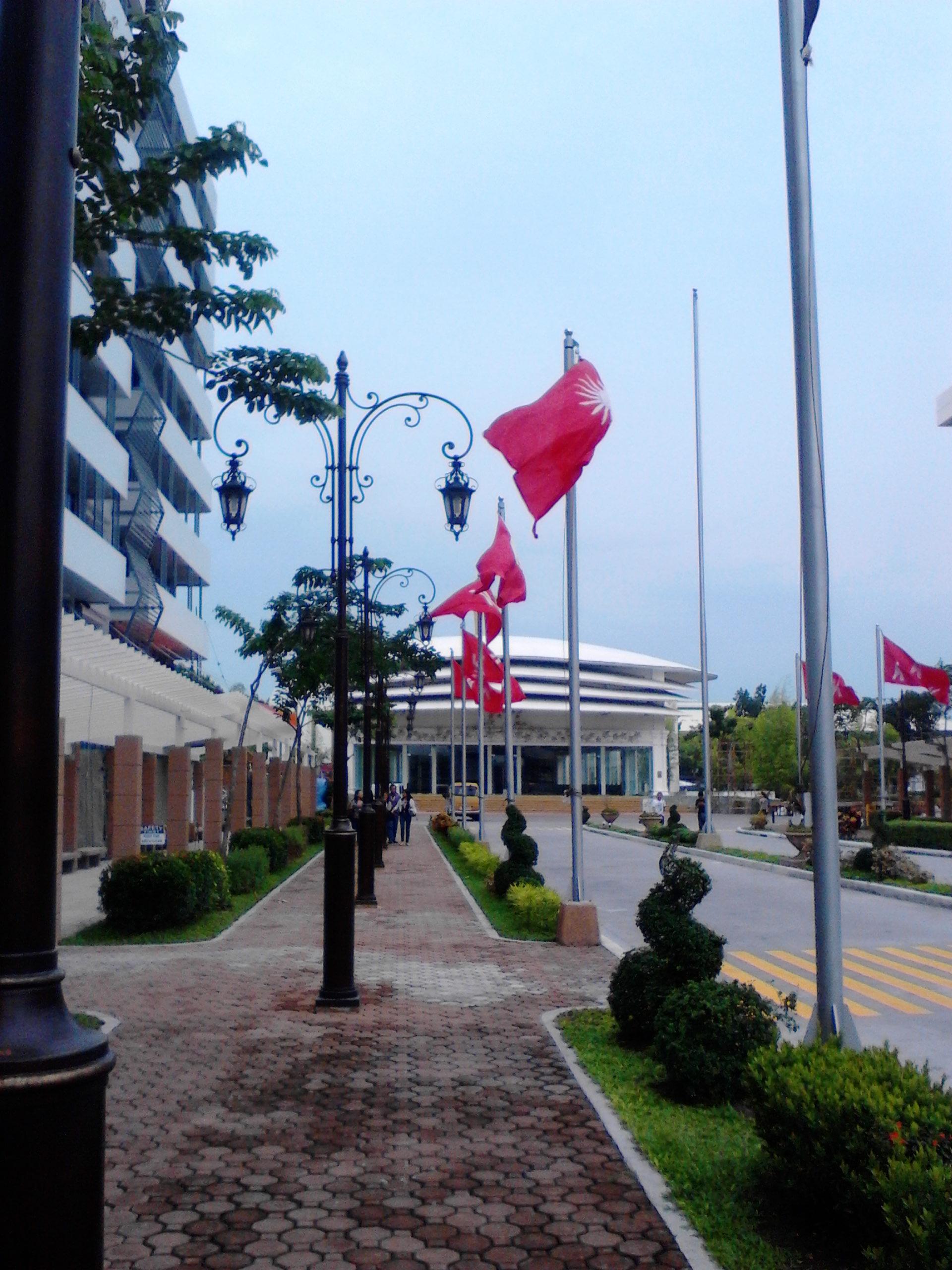 File:Holy Angel University in Angeles City, Pampanga, Philippines ...
