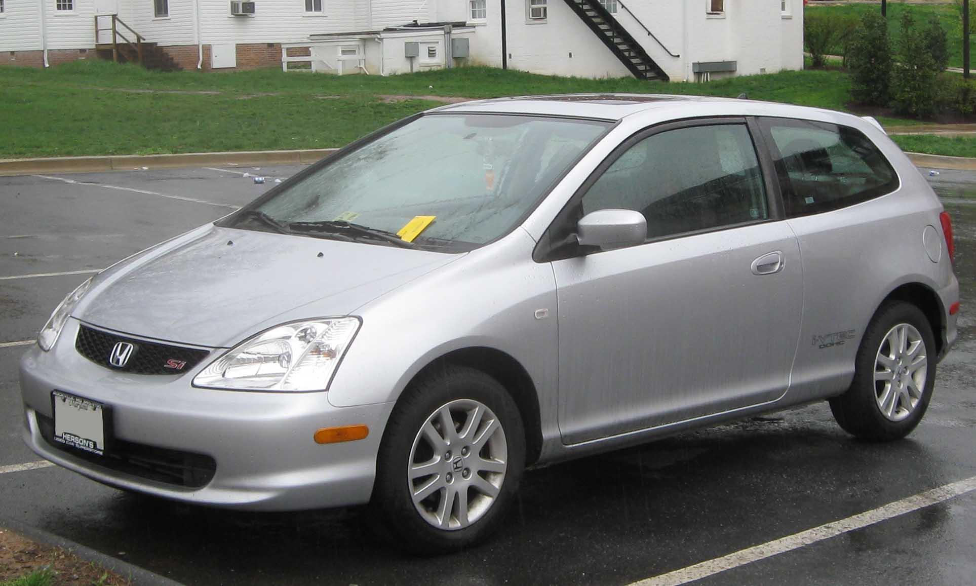 File Honda Civic Si Ep3 Jpg