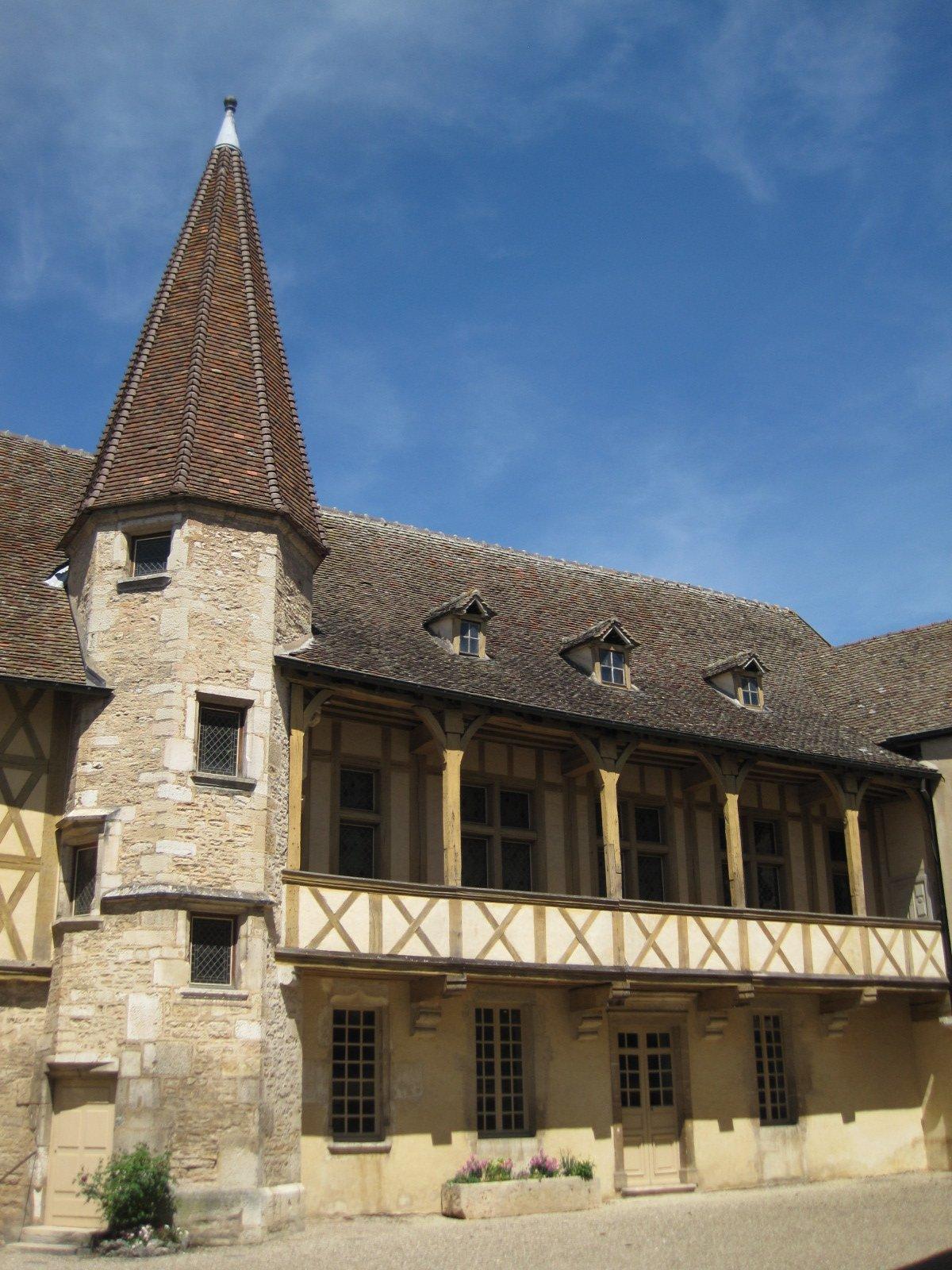 H U00f4tel Des Ducs De Bourgogne De Beaune  U2014 Wikip U00e9dia
