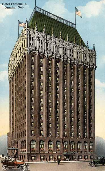 History Of Omaha Nebraska Wikipedia