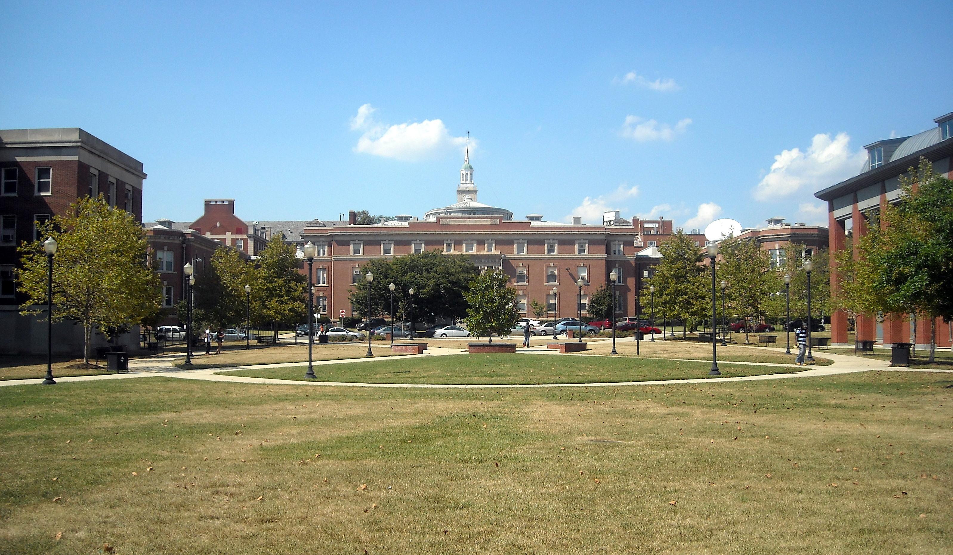 Howard University Free Food