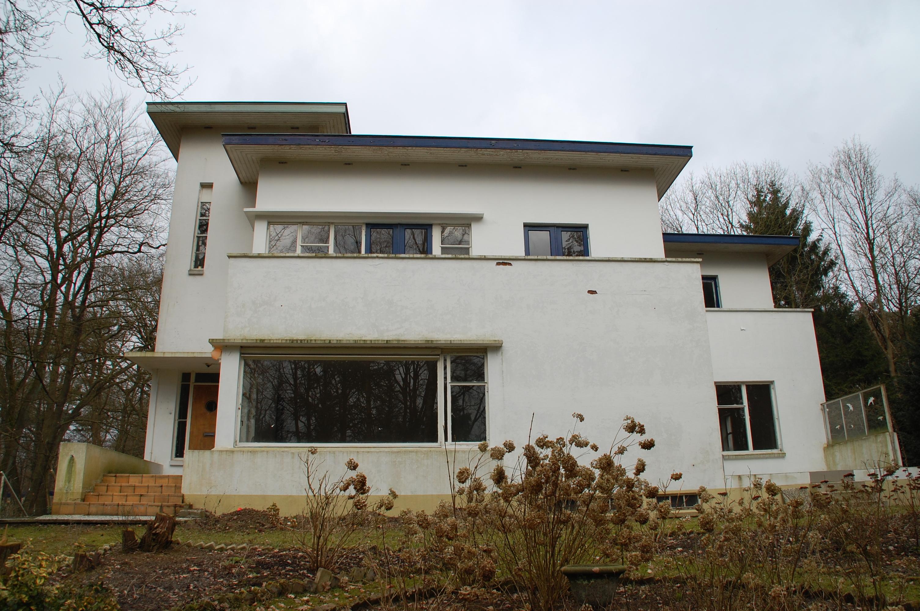 Huis van beek in amersfoort monument - Foto van eigentijds huis ...
