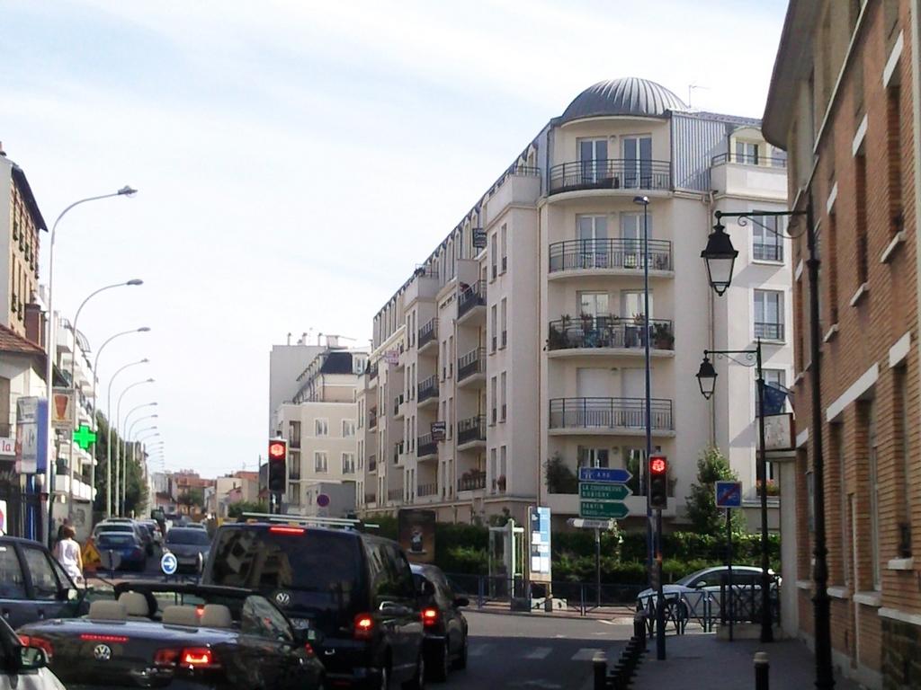 Centre Ville Rennes Pokestop