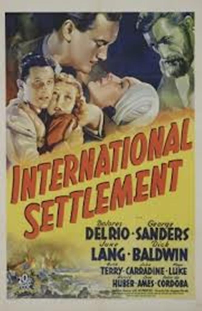 International Settlement Film Wikipedia