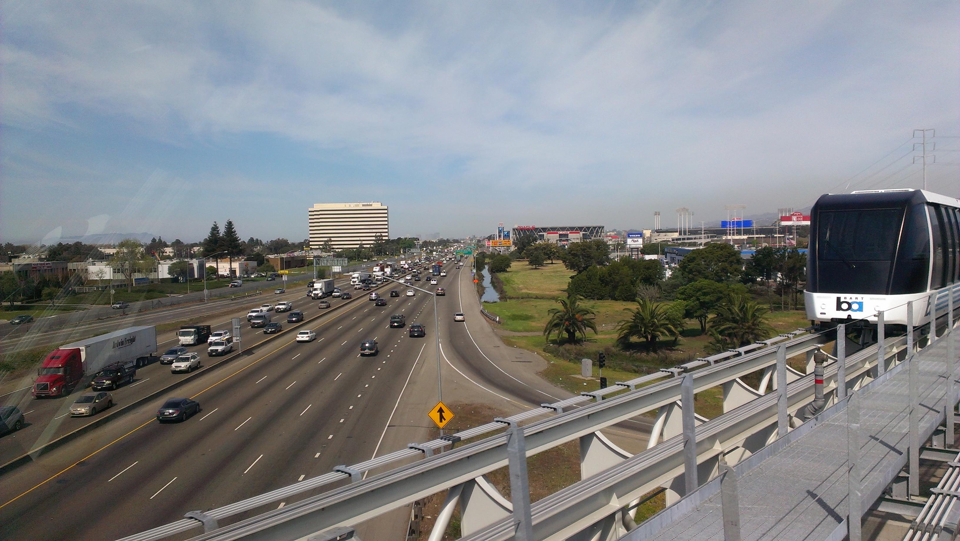 Interstate 880 - Wikipedia