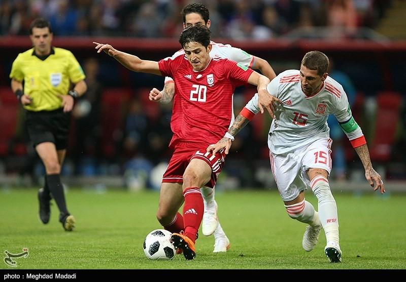 Iran and Spain match at the FIFA World Cup (2018-06-20) 43.jpg