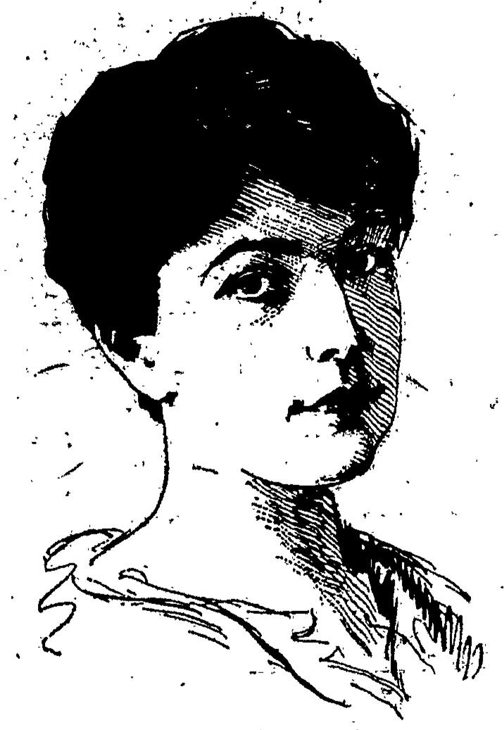 Author Isabel Ostrander