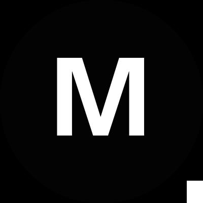 Istanbul public transport - M symbol.png