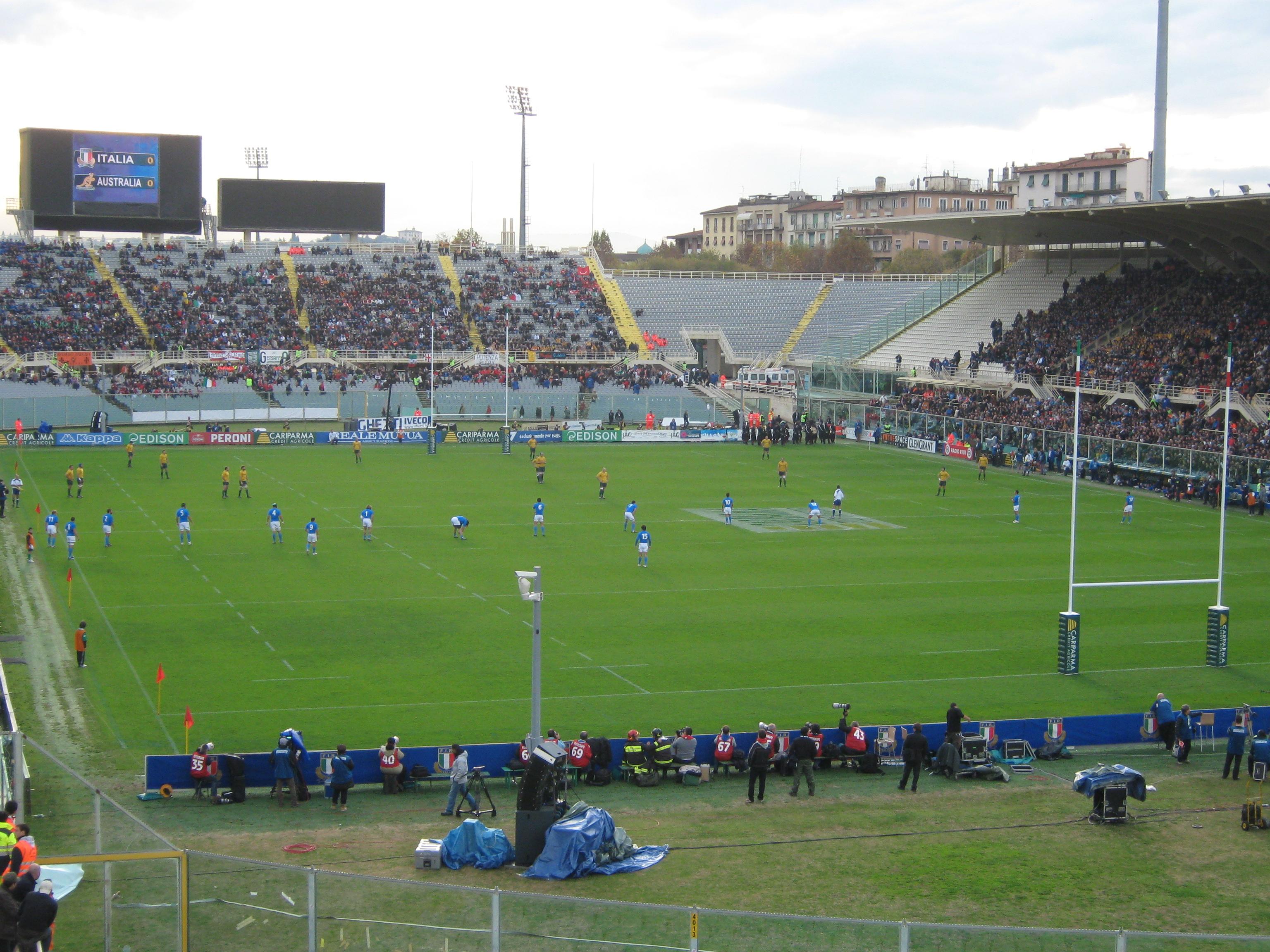 Stadio Artemio Franchi Stadio artemio franchi -