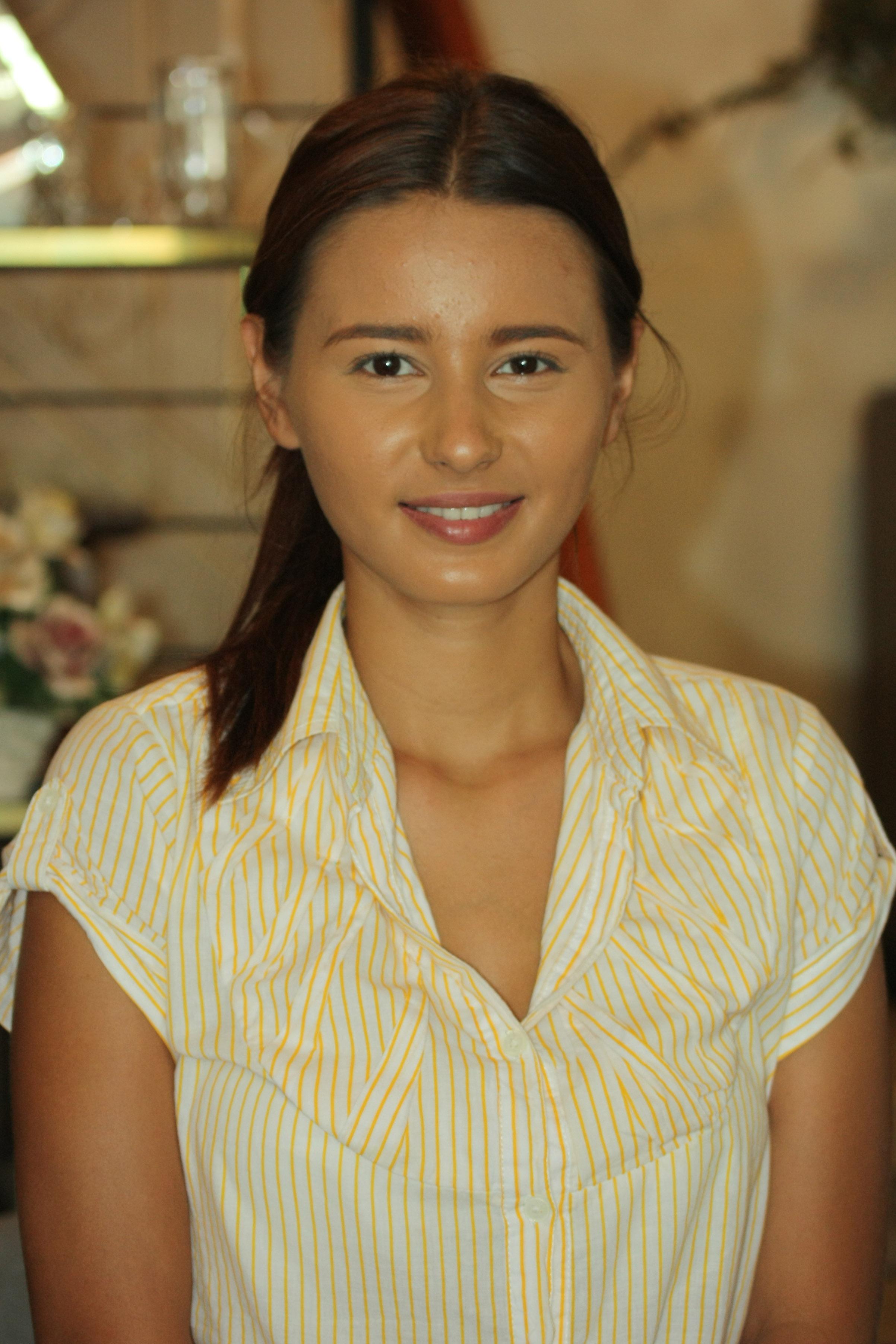 Jackie Rice (b. 1990)