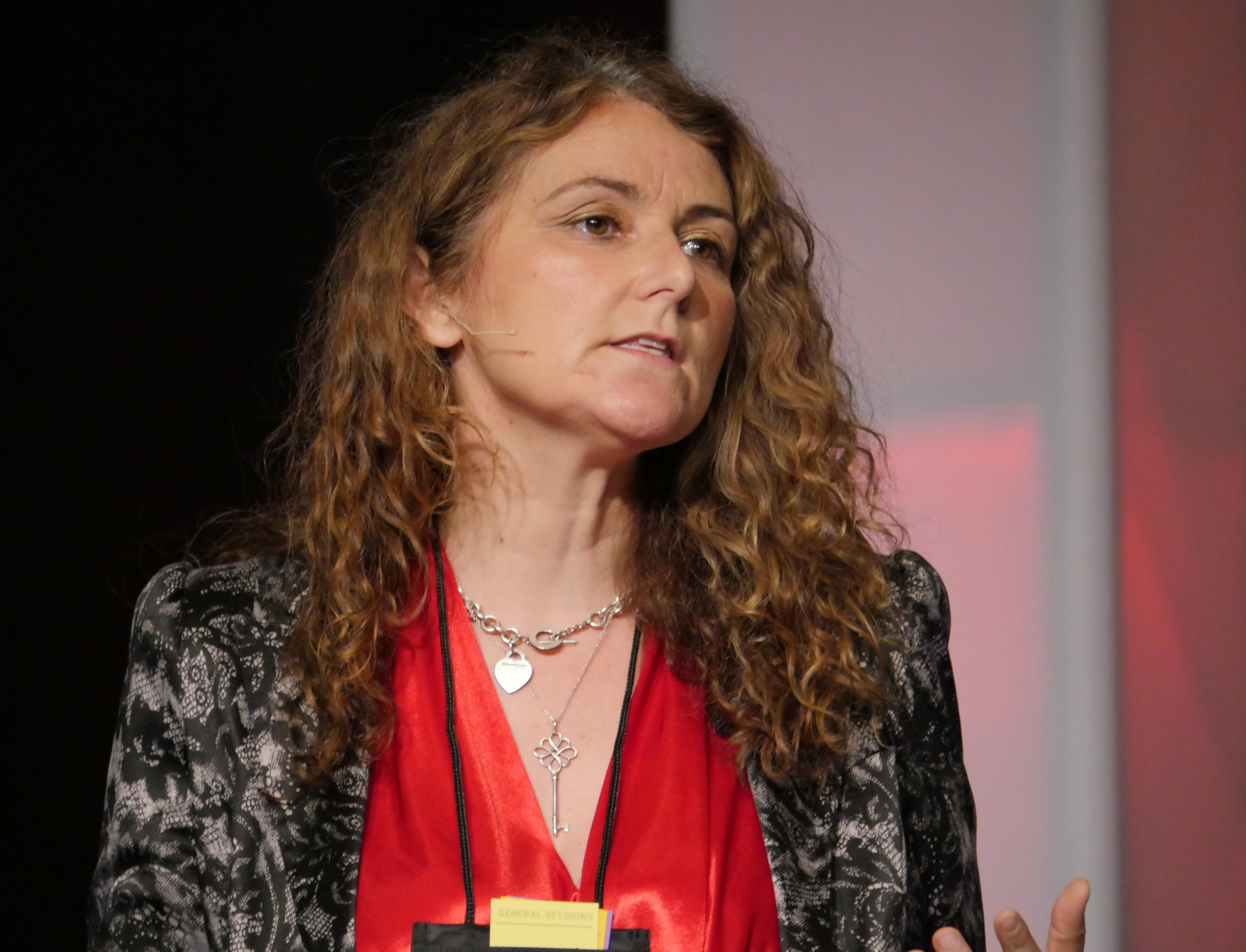 Jen Gunter - Wikipedia
