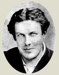 James Kenneth Stephen English poet, tutor to Prince Albert Victor