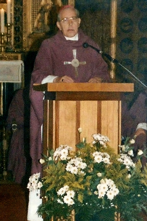 Bishop Gijsen