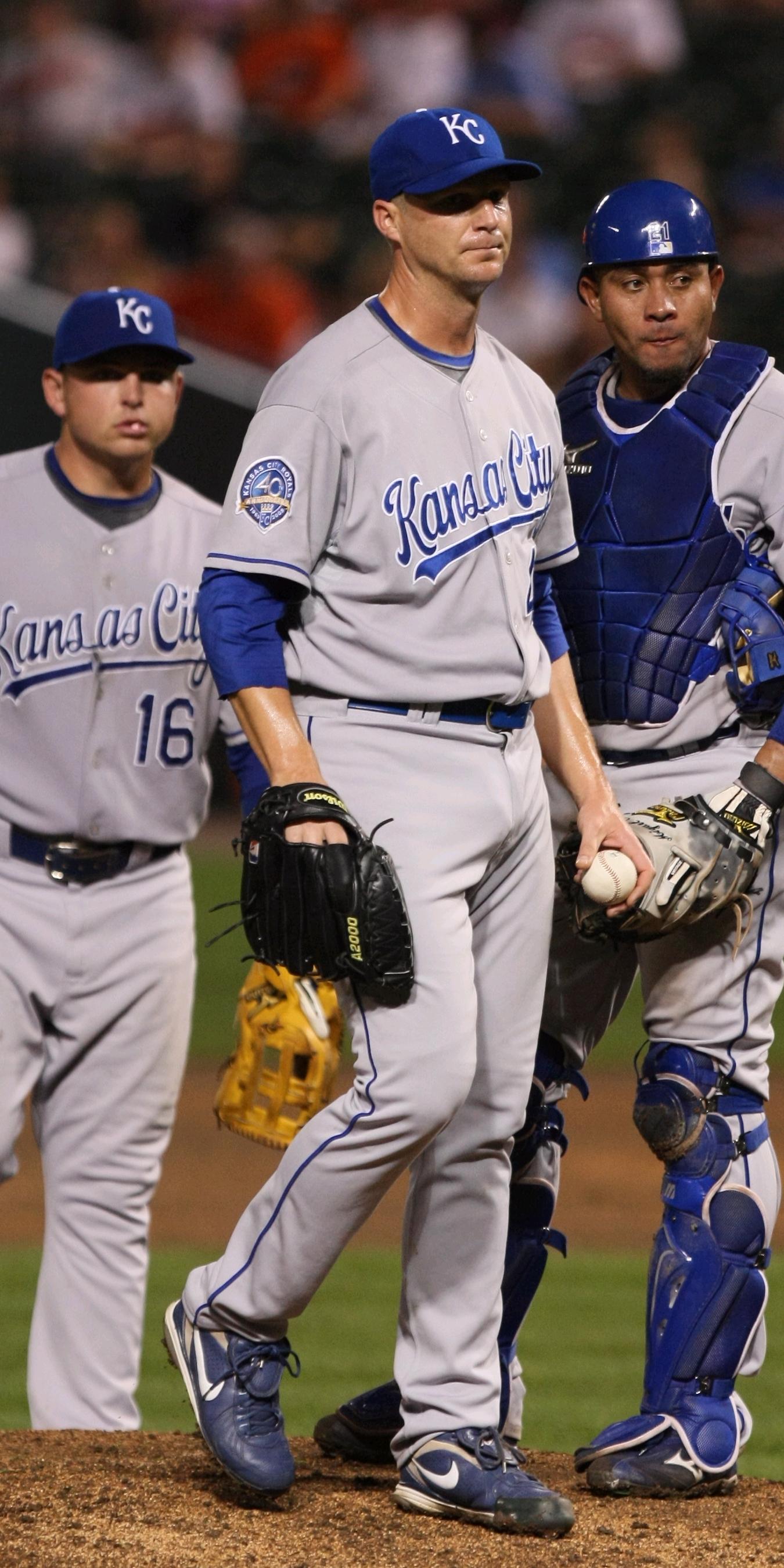 Kansas City Royals Win Loss Record