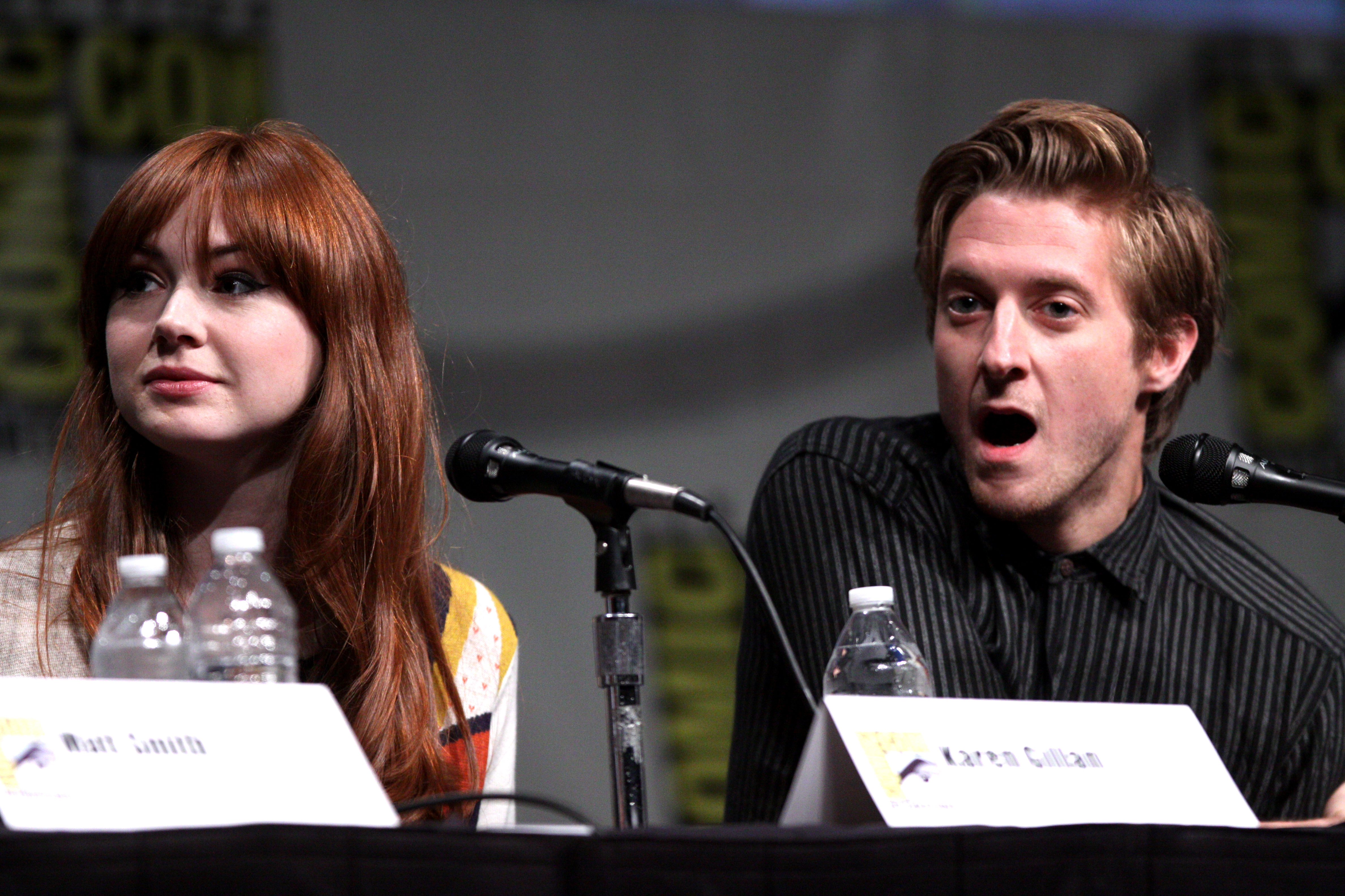 Arthur Darvill (born 1982) Arthur Darvill (born 1982) new photo
