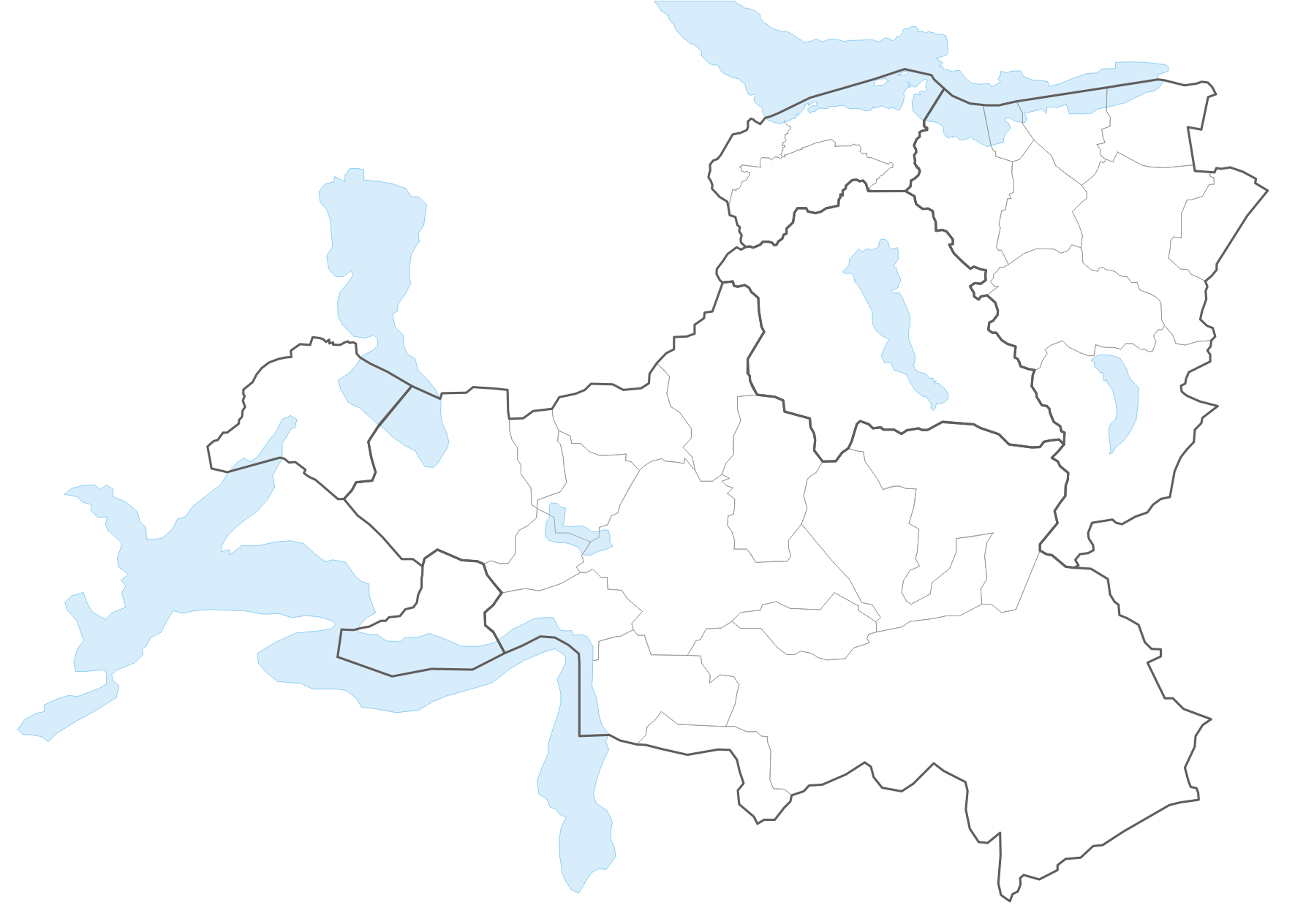 FileKarte Gemeinden des Kantons Schwyz 2007png Wikimedia Commons
