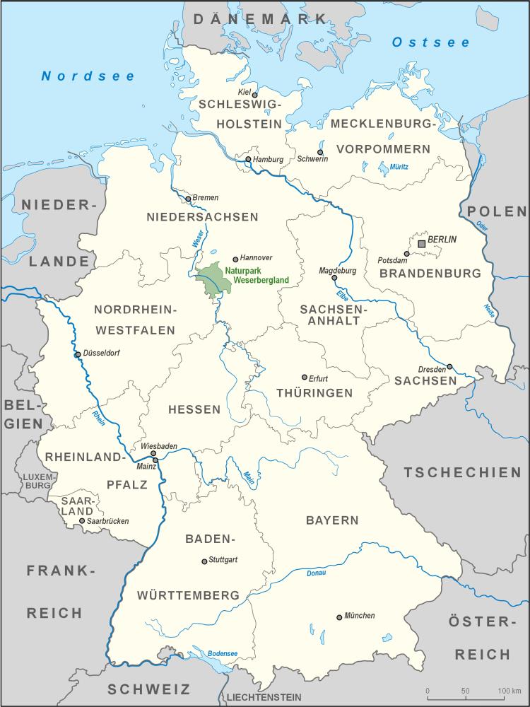 hameln karte deutschland File:Karte Naturpark Weserbergland.png   Wikimedia Commons