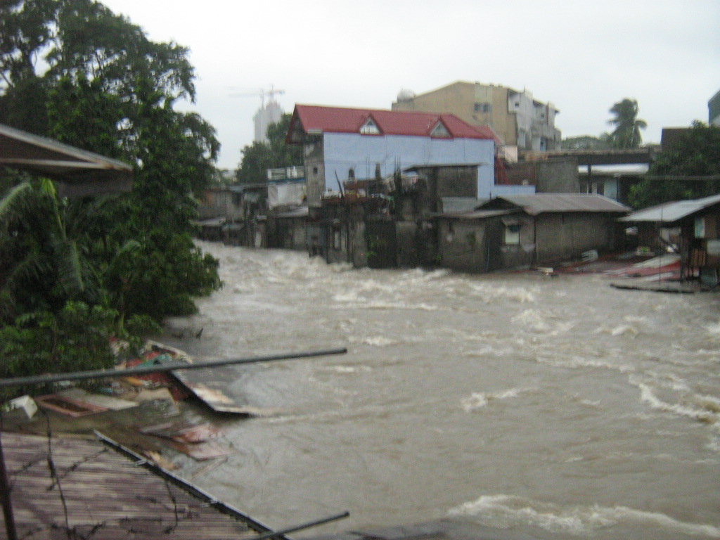 flooding in the philippines pdf