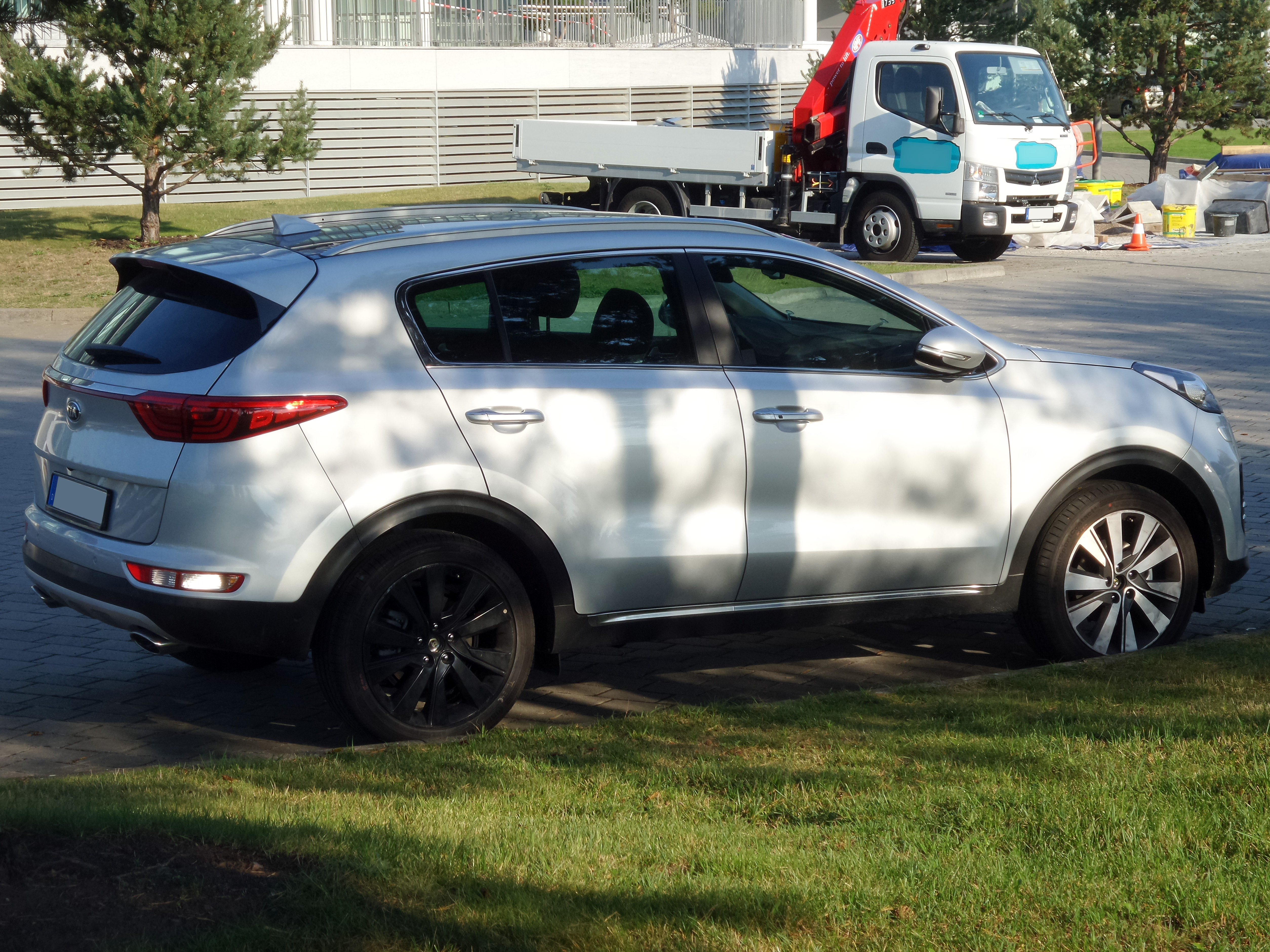 sale inventory at used sportage awd kia lx en for kitchener