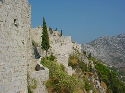 Kliška tvrđava