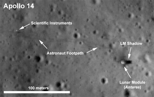 Fitxategi:LRO Apollo14 landing site 369228main ap14labeled 540.jpg