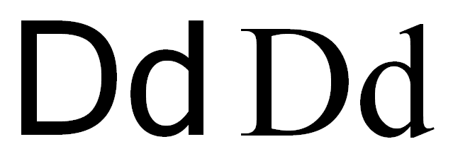 File:Latin letter Dd.PNG - Wikimedia Commons
